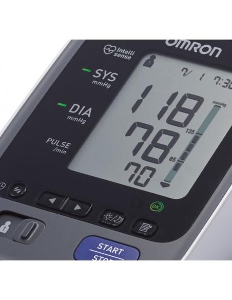 Tensiomètre Omron M7 Intelli IT