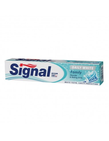 Dentifrice Signal Daily White