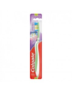 Brosse à dents Colgate Zig Zag