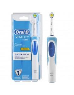 Brose à dents électrique rechargeable Oral-B Vitality