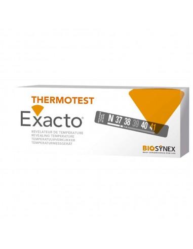 Thermotest Exacto révélateur de...