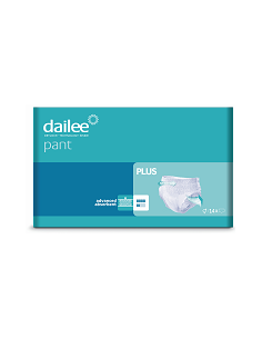Daille pants plus
