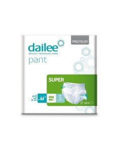 Daille pants super