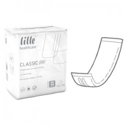 LILLE pad traversable maxi