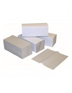 Papier essuie mains ZZ 25x23 cm