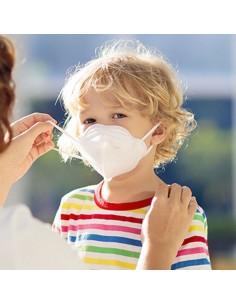 Masque FFP2 pédiatrique