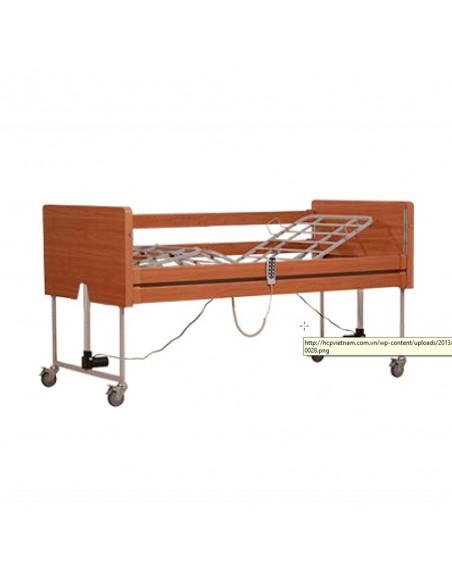 Lit électrique Tami 90 X 200 - 3 fonctions - 135 kg