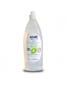 Gel hydroalcoolique Amalfi 750 ml