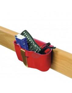 Vide poche pour barrière de lit