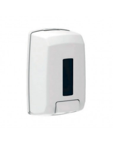 Distributeur de savon/gel ABS avec bouton poussoir