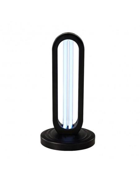 Lampe purificatrice, éliminateur de germes UV + ozone