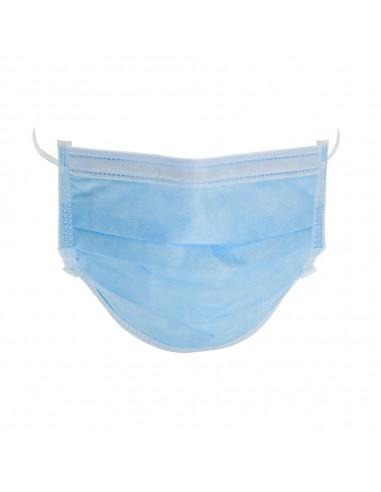 Masque chirugical 3 plis