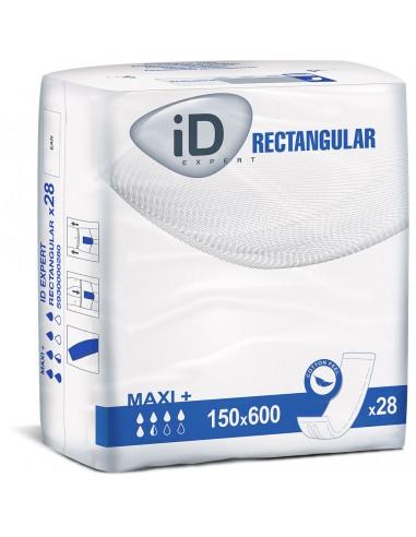 ID RECTANGULAR INSERT MAXI PLUS