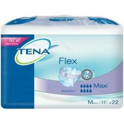 TENA  Proskin flex maxi