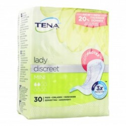 TENA lady mini discreet
