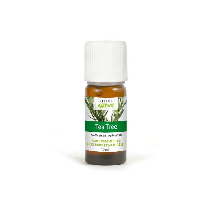 huile essentielle naturelle tea tree...
