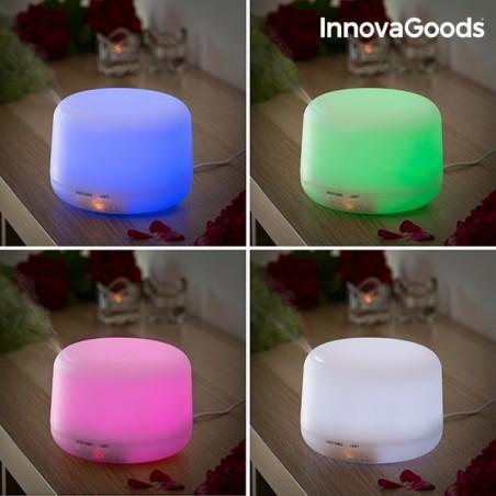 Brumisateur / diffuseur LED multi-color