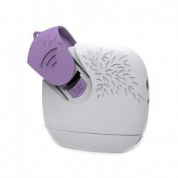 Diffuseur escale à piles ou port USB