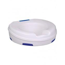 Rehausse WC pvc Clipper 11cm