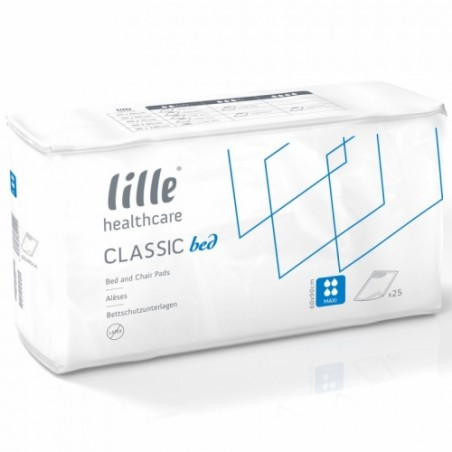 LILLE bed maxi