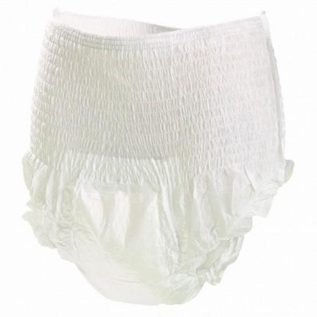 LILLE pants maxi