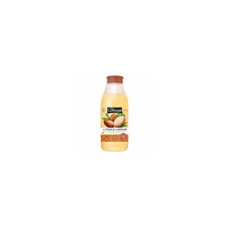 COTTAGE douche huile argan 560ml