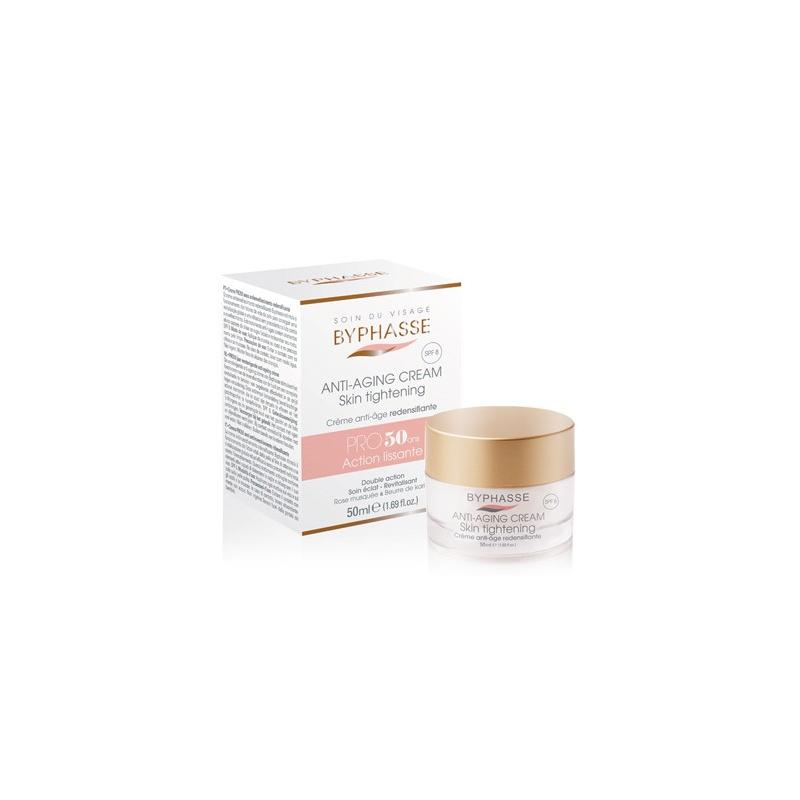 Crème Visage Pro50 Ans 50Ml