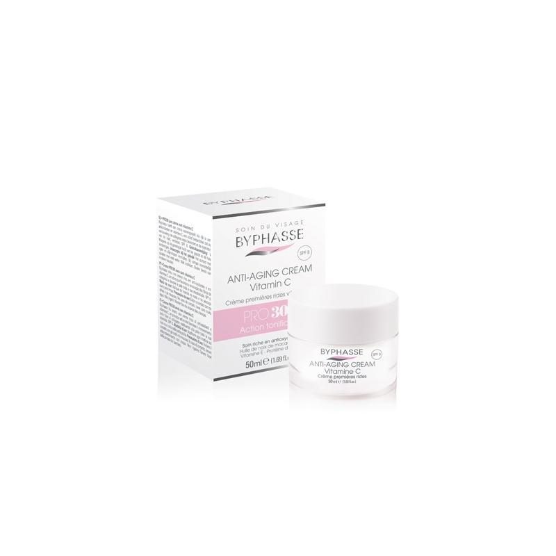 Crème Visage Pro30 Ans 50Ml