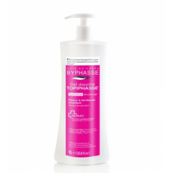 Gel Douche Dermo Topiphasse 1L