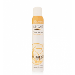 Deo Spray Amande Douce 250 Ml