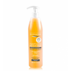 Shampoing Keratine Cheveux...
