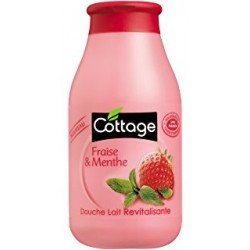 COTTAGE lait douche...