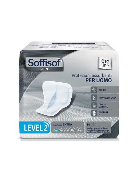 SOFFiSOF men air dry Level 2