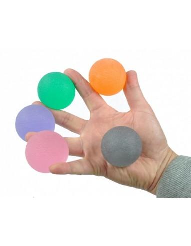 Balle d'exercice DYNA-GEL